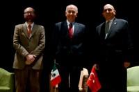 Embajador de Turquía visita la UDLAP