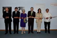 UDLAP inaugura exposición Instantes de la Memoria