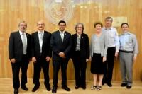 UDLAP realiza su 1er Coloquio en Biomedicina Molecular