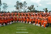 Escuelas Aztecas quieren ser finalistas