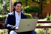 Estudiante UDLAP obtiene segundo lugar en el 4° Encuentro de Jóvenes Investigadores de Puebla