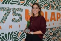 Cortometraje realizado por alumnos y egresados de la UDLAP es galardonado en el Festival Pantalla de Cristal