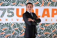 Estudiante de la UDLAP fue nombrado Director Regional del Consejo Nacional Estudiantil del IMIQ