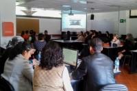 Realizan sesión presencial de Maestrías a Distancia UDLAP-SEP