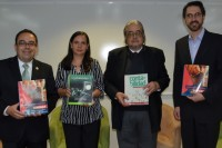 Catedrático UDLAP facilita el aprendizaje de la contabilidad a través de publicaciones