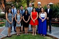 Estudiantes de la UDLAP fundan el primer Student Chapter de la American Chemical Society en México y Latinoamérica