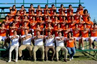 La Pesadilla Naranja es campeón de la FADEMAC