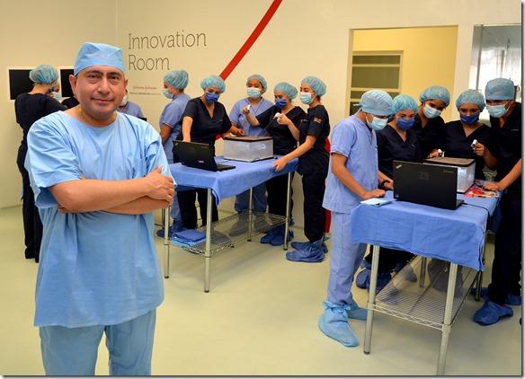 centro capacitacion laparoscopica udlap  (2)