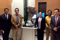 Delegación UDLAP visita instalaciones de la UTSA y firma convenio de afiliación y movilidad estudiantil