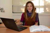Académica de la UDLAP realiza estancia de investigación en el Baker Institute´s Mexico Center de la Universidad Rice
