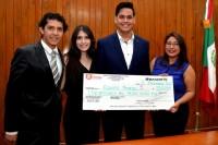 Estudiantes de la UDLAP presentan propuestas de mejora para el servicio de limpia de San Pedro Cholula
