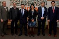 UDLAP, sede del lanzamiento de la iniciativa binacional para el desarrollo regional – Ecosistema de Innovación iCluster 2.0 en Puebla
