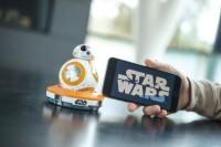 La tecnología de Star Wars