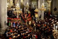 Realiza UDLAP tradicional concierto navideño en la Catedral poblana