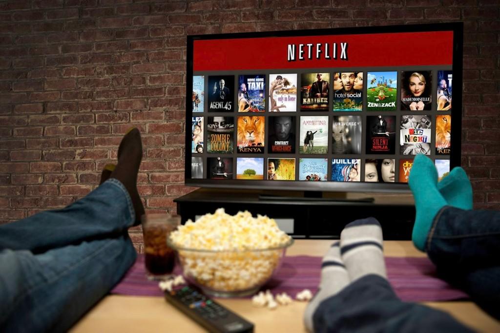 Trucos básicos para usar Netflix