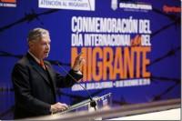 Rector de la UDLAP participa en el Día del Migrante en Tijuana