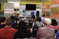 Editorial UDLAP presente en la Feria Internacional del Libro de Guadalajara 2015
