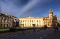 Universidad de Cambridge y UDLAP firman acuerdo de movilidad académica