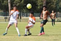 Feria de goles en la UDLAP