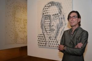 Museo del Chopo inaugura exposición del artista y catedrático UDLAP Carlos Arias
