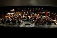 Jóvenes directores de orquesta y Coro de la UDLAP hacen vibrar a Puebla y Cholula