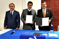 UDLAP y COPARMEX Tlaxcala signan convenio de colaboración