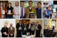 Lo mejor del orgullo UDLAP 2015: Publicaciones