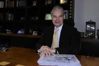 Entrevista Luis Ernesto Derbez- Efekto TV