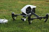 Cómo los drones han cambiado el mundo- Mtro Fernando Thompson