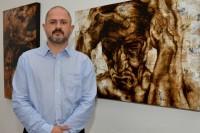 Casa de la Cultura inaugura la exposición «Extrapolación», del egresado UDLAP, Fernando Rodríguez Rosas