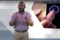 Tendencias en tecnología para el 2016- Mtro. Fernando Thompson