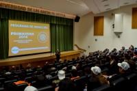 UDLAP recibe a su Generación Primavera 2016