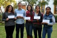 Estudiantes de la UDLAP reciben reconocimiento por parte de Duke University
