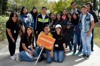 Bienvenidos, estudiantes de la generación Primavera 2016
