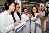 Organismo internacional refrenda calidad académica de la Licenciatura de Ingeniería de Alimentos de la UDLAP