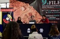 Editorial UDLAP participa en la Feria Internacional de la Lectura FILEC 2016
