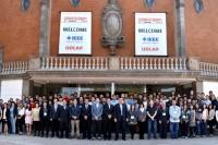UDLAP abre foro de intercambio científico