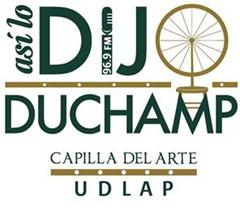 De Quijotes y spanglish-hablantes en Así lo dijo Duchamp