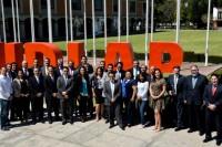 Empresas líderes se reúnen en la UDLAP