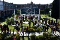 En Expo UDLAP Primavera 2016, jóvenes conocieron la universidad, espacio de crecimiento rodeado de ideas