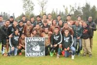 13 de la buena suerte, Aztecas UDLAP