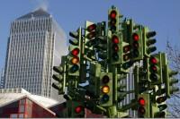 100 años de modernidad en el tráfico