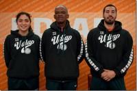 Ser de la élite nacional: objetivo de los Aztecas de voleibol