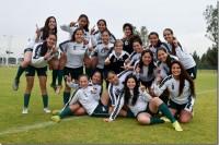 ¡Aztecas soccer a la final!