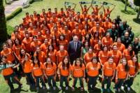 Preparados a buscar el año más Verde: Aztecas UDLAP