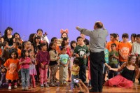 Con videojuegos y concierto didáctico UDLAP festeja a su comunidad infantil