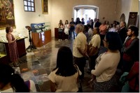 Biblioteca Franciscana expone obra del Conde de Buffon