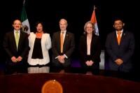 En México el 80 % del tratamiento de agua es por sistema biológico