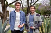 Alumnos UDLAP primeros latinoamericanos en ganar el premio de Adobe Creative Jam
