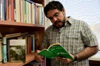 Catedrático UDLAP publica libros con apoyo del FONCA y CONACULTA